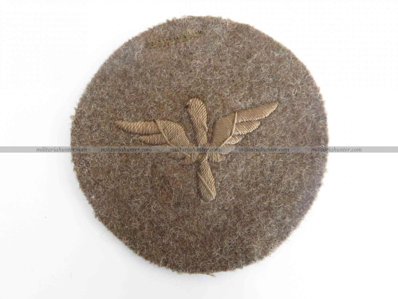 militaria : US WW1 Air Service sleeve patch